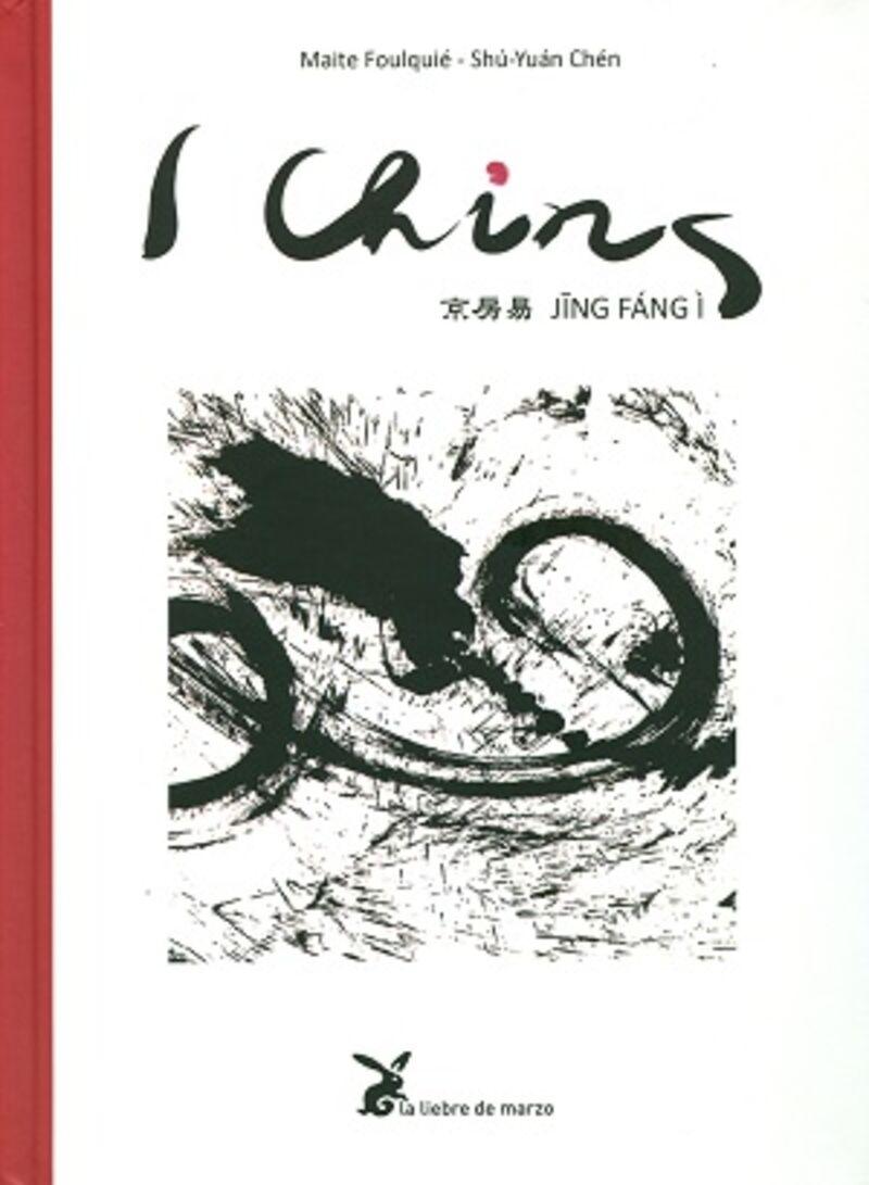 I CHING - JING FANG I