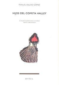 HIJOS DEL COMETA HALLEY