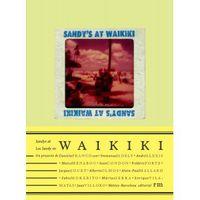 SANDY EN WAIKIKI = SANDY'S AT WAIKIKI