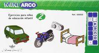 MINI-ARCO EDUCACION INFANTIL 2
