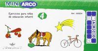 MINI-ARCO EDUCACION INFANTIL 4