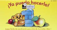 MINI-ARCO YA PUEDO HACERLO 1