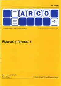 MINI-ARCO FIGURAS Y FORMAS 1