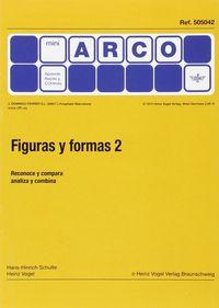 MINI-ARCO FIGURAS Y FORMAS 2
