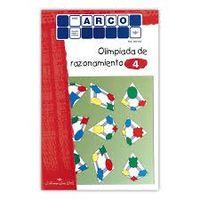 MINI-ARCO OLIMPIADA RAZONAMIENTO 4