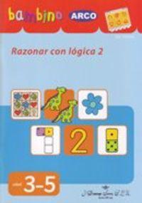 BAMBINO RAZONAR CON LOGICA 2