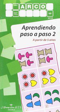 MINI-ARCO APRENDIENDO PASO A PASO 2