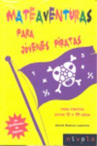 MATEAVENTURAS PARA JOVENES PIRATAS