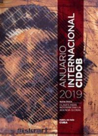 2019 - Anuario Internacional Cidob - Perfil De Pais: Cuba - Aa. Vv.