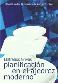 PLANIFICACION EN EL AJEDREZ MODERNO