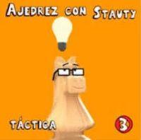 AJEDREZ CON STAUTY 3 - TACTICA