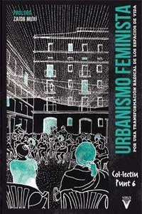 Urbanismo Feminista - Collectiu Punt 6