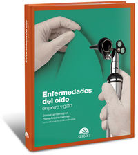 Enfermedades Del Oido En Perro Y Gato - Emmanuel  Bensignor  /  Pierre-antoine  Germain