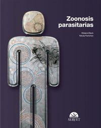 Zoonosis Parasitarias - Wieland  Beck  /  Nikola  Pantchev