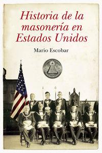 HISTORIA DE LA MASONERIA EN ESTADOS UNIDOS
