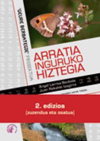 Arratia Inguruko Hiztegia - Angel  Larrea Beobide  /  Juan  Rekalde Izagirre