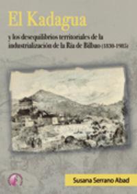 El kadagua - Susana Serrano Abad