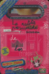 La  (2ª ed. )  ratita presumida  -  Cuento Y Canciones En Dvd - Monica Campabadal Gili
