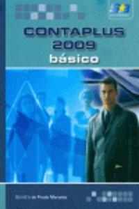 Contaplus 2009 Basico - Sandra De Prado Morante