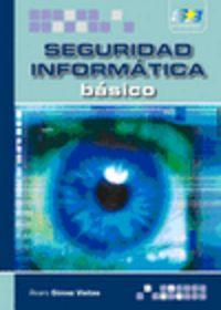 SEGURIDAD INFORMATICA - BASICO