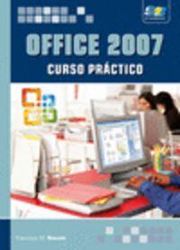 OFFICE 2007 - CURSO PRACTICO
