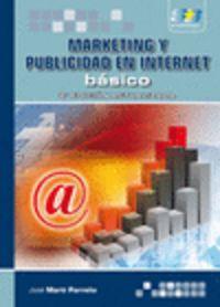 Marketing Y Publicidad En Internet Basico (2ª Ed) - J. Marti Parreño