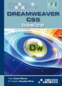 Dreamweaver Cs5 Basico - Pablo Casla Villares