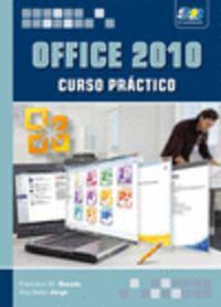 OFFICE 2010 - CURSO PRACTICO