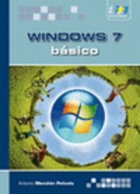 WINDOWS 7 - BASICO