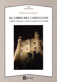 LIBRO DEL CORTESANO, EL