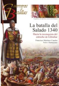 BATALLA DEL SALADO 1340, LA