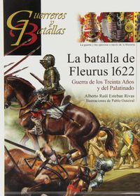 BATALLA DE FLEURUS 1622, LA