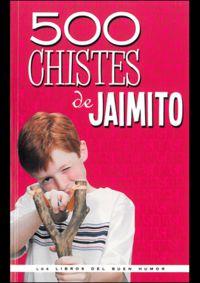 500 Chistes De Jaimito - Aa. Vv.
