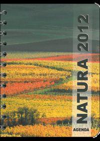 2012 Agenda Natural - Aa. Vv.