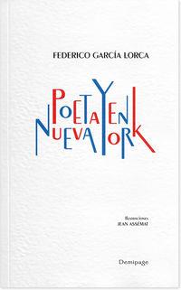 POETA EN NUEVA YORK (ED. 80 ANIVERSARIO)