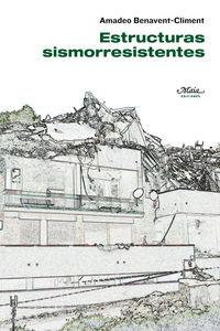 Estructuras Sismorresistentes - Amadeo Benavent-climent