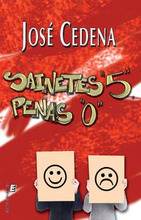 SAINETES 5 PENAS 0