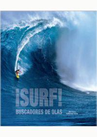 SURF! BUSCADORES DE OLAS