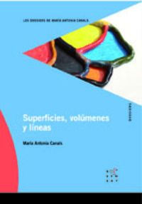 SUPERFICIES, VOLUMENES Y LINEAS