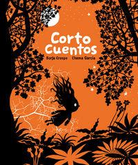 Cortocuentos - Borja Crespo