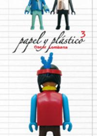 Papel Y Plastico 3 - Oscar Lombana