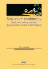 SOMBRAS Y MARIONETAS