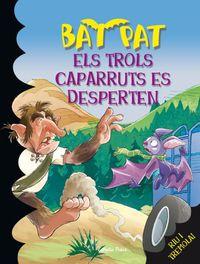 Trols Caparruts Es Desperten, Els - Roberto Pavanello