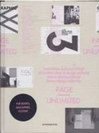 Page Unlimited - Innovations In Layout Design - Aa. Vv.