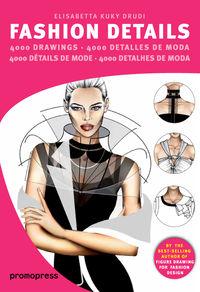 FASHION DETAILS - 4000 DETALLES DE MODA