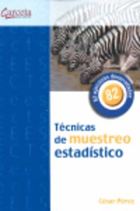 TECNICAS DE MUESTREO ESTADISTICO