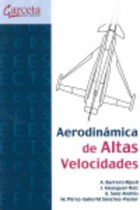 AERODINAMICA DE ALTAS VELOCIDADES