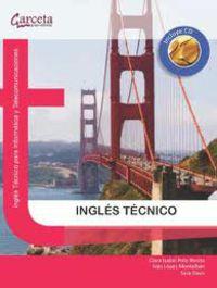Ingles Tecnico (+cd) - Clara Isabel Polo Benito