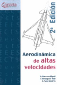 AERODINAMICA DE ALTAS VELOCIDADES (2ª ED)