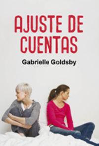 Ajuste De Cuentas - Gabriel Goldsby